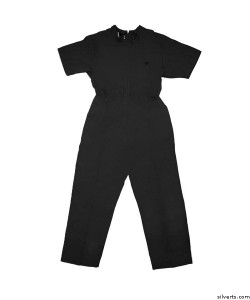 website antistrip mens jumpsuit black