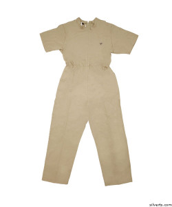 website mens antistrip jumpsuit taupe 50830