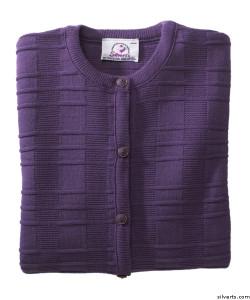website womens purple cardigan 13260